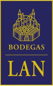 Bodegas Lan logo