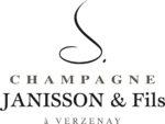 Champagne Janisson & Fils logo