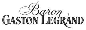 Gaston Legrand logo