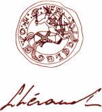 Lhéraud logo