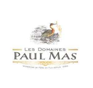Les Domaines Paul Mas logo