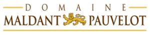 Domaine Maldant Pauvelot logo