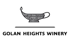 Golan Heights Winery logo